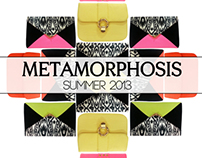 Metamorphosis - Brochure