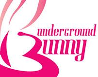 Underground Bunny