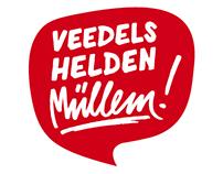 Veedelshelden Müllem! Stadtteilmagazin für Köln-Mülheim