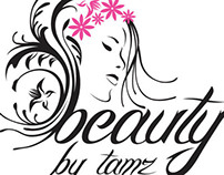 Beauty by Tamz logo