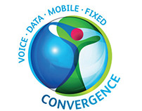 Telkom Convergence logo