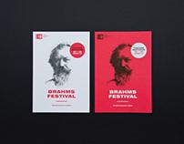 Brahms Festival Lübeck