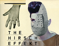 Record Cover for The Hirsch Effekt | 12'' Double LP