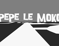PÉPÉ LE MOKO | Genérico