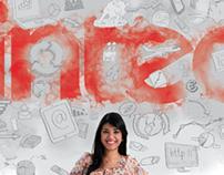 """INTEC's """"Vive lo que quieres ser"""" Ad campaign"""