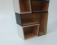 Mó mobiliario modular