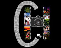 Logo - Chris Haber Photography