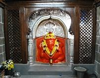 Ganesh Khind Restoration