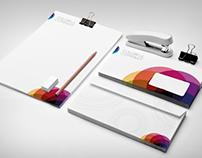 Branding / Stationery Mock-Up