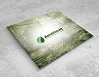 Ambient - Engenharia e Consultoria Ambiental | Perfil