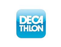 DECATHLON // CAMPANHA 360º