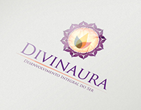 Logo Divinaura