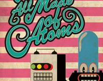 Robot Atoms