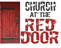 Logo - Church at the Red Door