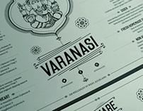 BRANDING - VARANASI