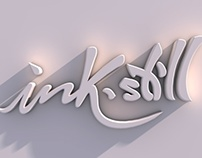 inK·still logo