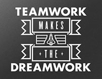 Teamwork Shirt