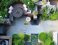 mw design group llc water garden