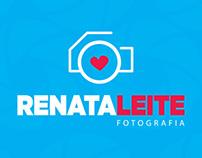 Rebrand // Renata Leite Fotografia