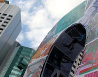 Artist's Dozen - King George Square