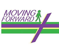 Logo - Moving Forward