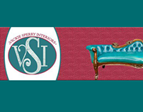 Web Banner - Vickie Sperry Interiors