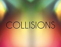 TEDxCairo - Collisions 2012