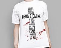 Camisetas Católicas