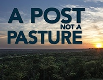 A Post, Not a Pasture: Flint Hills Media Project
