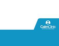 Calm Clinic / Platform