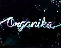 Organika - Be Water