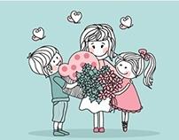 Dia das Mães Brasigran 2013