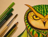 Owleaf