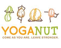 YogaNut   Yoga Studio