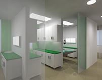 centro odontológico (2013)