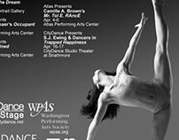 "Washington Post ""Fall Arts Guide"" dance listing"