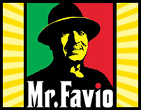 Mr.Favio, Night Club, Canoa, Ecuador
