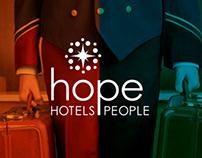 Hope - Branding