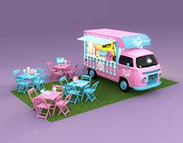 Sweet Street - Milkshakes