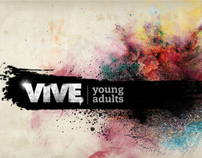 V-I-V-E Motion Graphics