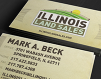 Illinois Land Sales