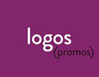 logos | promos & events