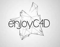 Enjoy C4D