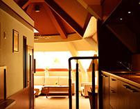 Hotel Sahara, Bielsko-Biała