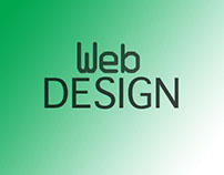 Web Design experience