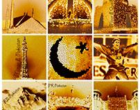 Golden Pakistan