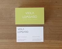 Viola Lombard