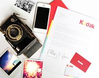 KODAK RE-Brand