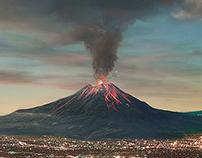Volcano Wheels