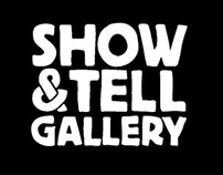 Show & Tell Gallery